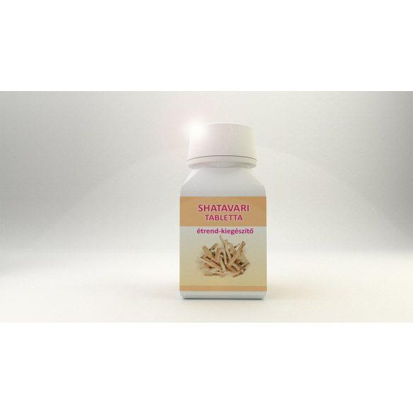 Shatavari tabletta 100db