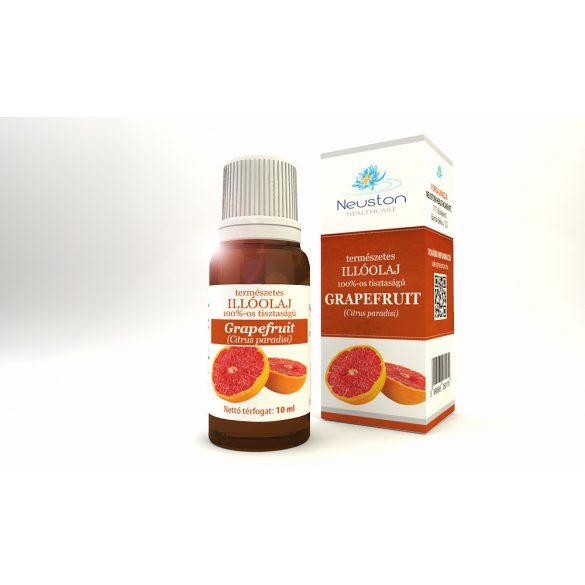Grapefruit illóolaj 10 ml (dobozos)