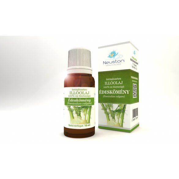 Édeskömény illóolaj 10 ml (dobozos)