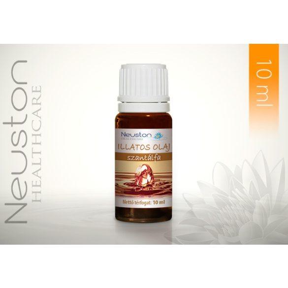 Szantálfa illatosolaj 10 ml