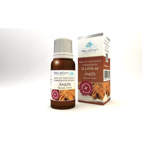 Ánizs illóolaj 10 ml gyógyszerkönyvi dobozos