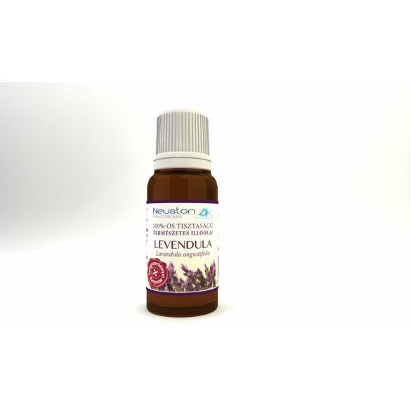 Levendula illóolaj 10 ml gyógyszerkönyvi