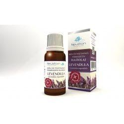 Levendula illóolaj 10 ml gyógyszerkönyvi dobozos