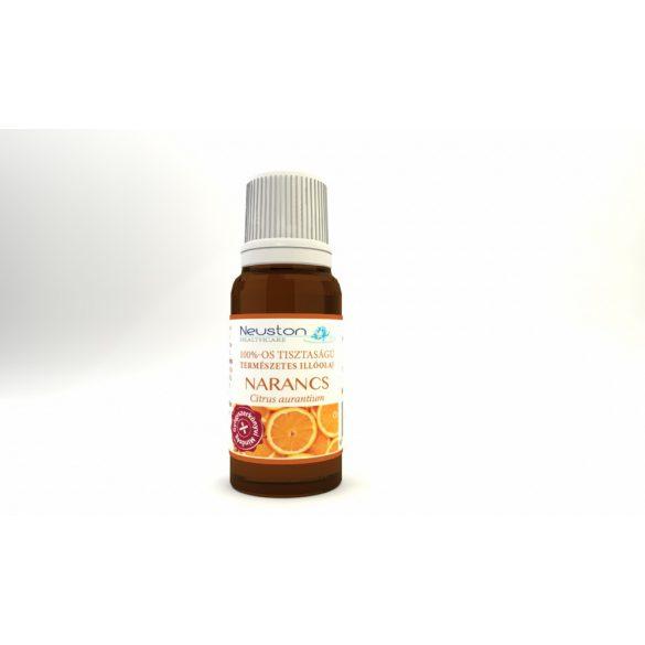 Narancs illóolaj 10 ml gyógyszerkönyvi