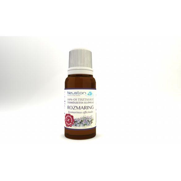 Rozmaring illóolaj 10 ml gyógyszerkönyvi
