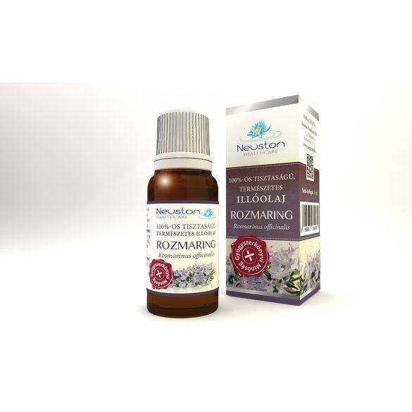 Rozmaring illóolaj 10 ml gyógyszerkönyvi dobozos