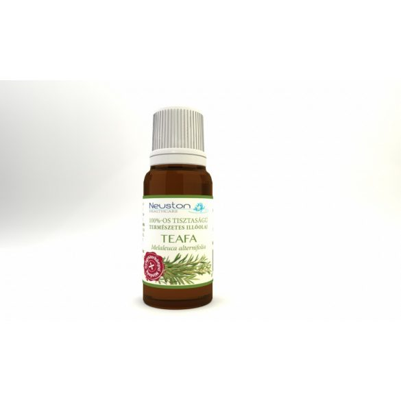 Teafa 10 ml gyógyszerkönyvi
