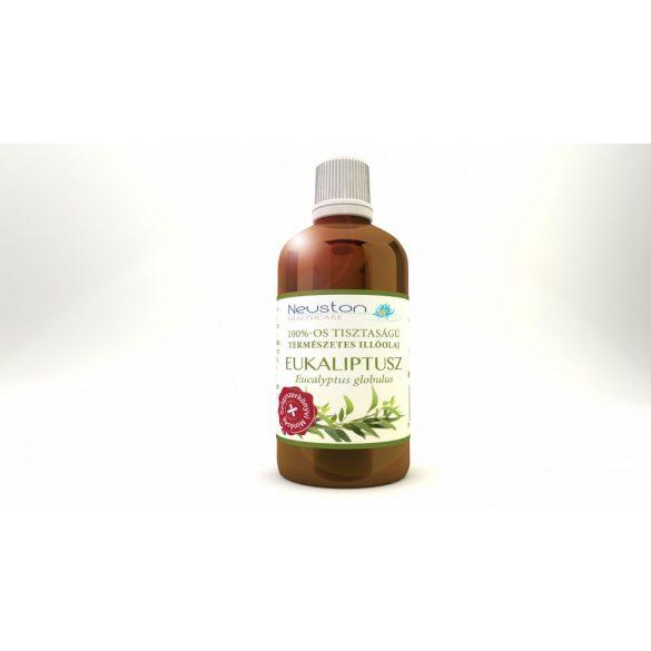 Eukaliptusz gyógyszerkönyvi olaj 100 ml