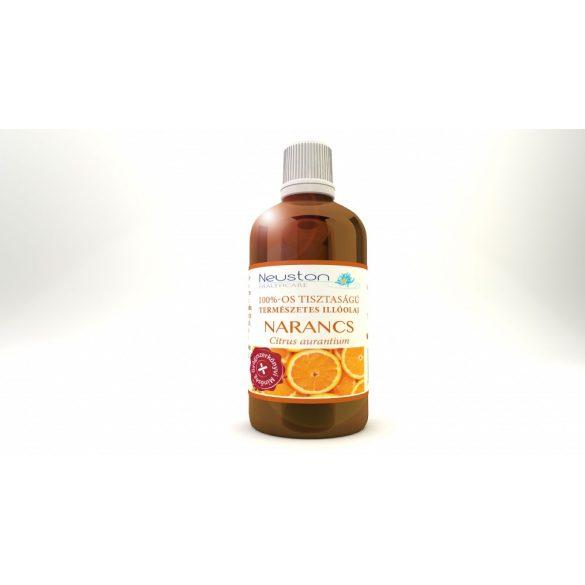 Narancsolaj gyógyszerkönyvi 100 ml
