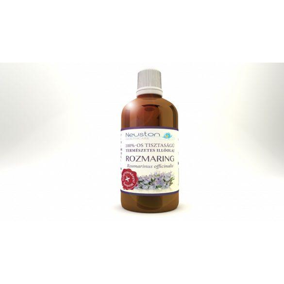 Rozmaringolaj gyógyszerkönyvi 100 ml