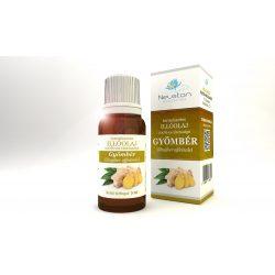 Gyömbér illóolaj 5 ml (dobozos)