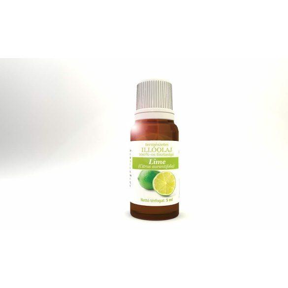 Lime illóolaj 5 ml