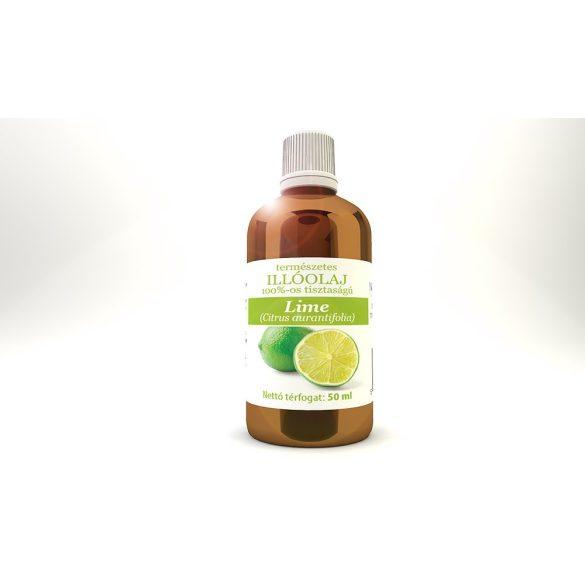 Lime illóolaj 50 ml