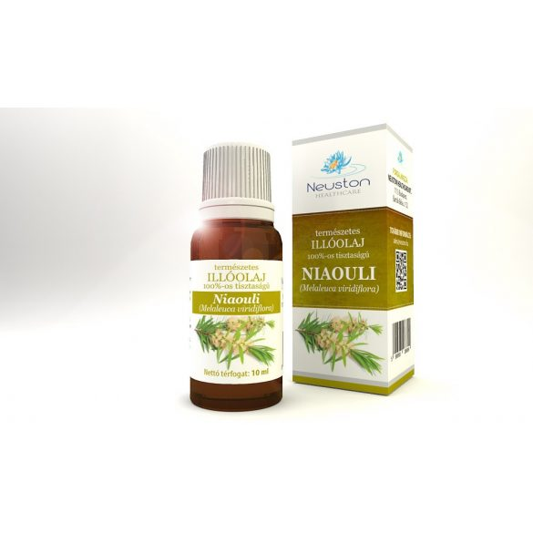 Niaouli illóolaj 10 ml (dobozos)