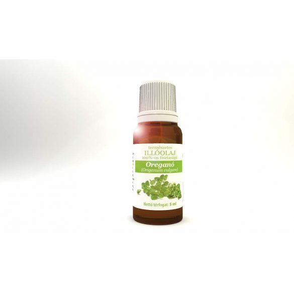 Oregano illóolaj 5 ml