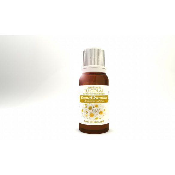 Kamilla, római illóolaj 2 ml