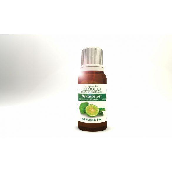 Bergamott 5 ml