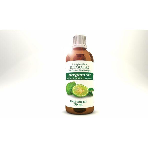 Bergamott 50 ml