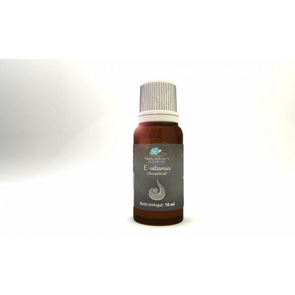 E vitamin olaj 10 ml
