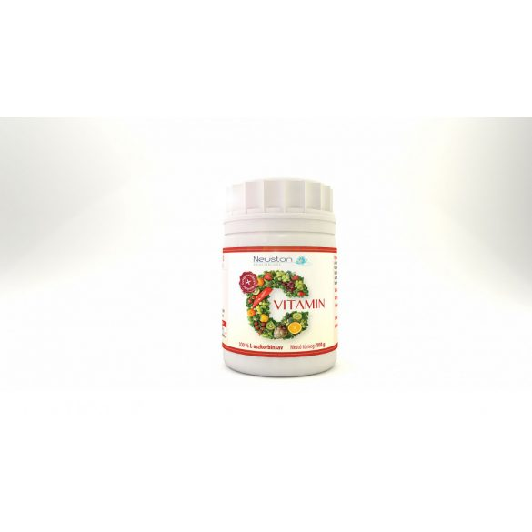 C vitamin por gyógyszerkönyvi (aszkorbinsav) 100 g