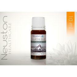 Vanilia illatos olaj 10 ml