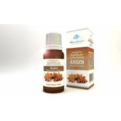 Ánizs illóolaj 10 ml (dobozos)
