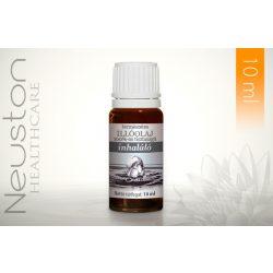 Inhaláló illatos olaj 10 ml