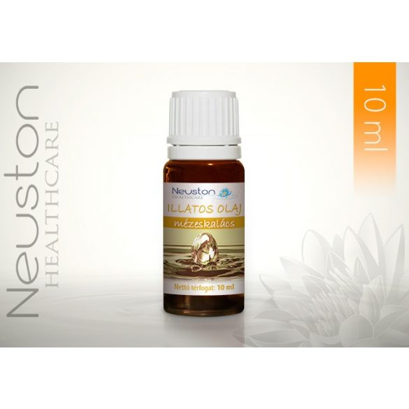 Mézeskalács illatos olaj 10 ml
