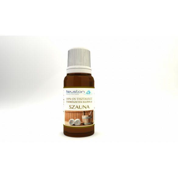 Szauna illatos olaj 10 ml