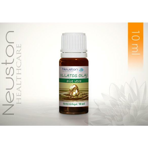 Aloe vera illatos olaj 10 ml